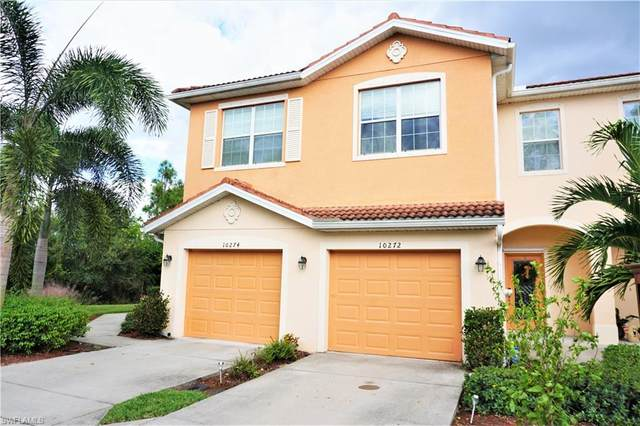 10272 Via Colomba Circle, Fort Myers, FL 33966 (MLS #220068293) :: RE/MAX Realty Group