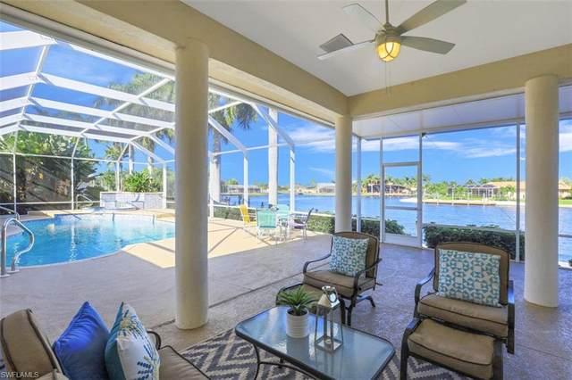 105 Bayshore Drive, Cape Coral, FL 33904 (MLS #220068326) :: NextHome Advisors