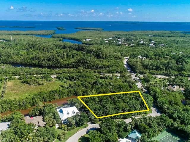 5398 Osprey Court, Sanibel, FL 33957 (#220068365) :: The Dellatorè Real Estate Group