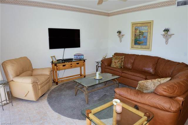 8066 Queen Palm Lane #536, Fort Myers, FL 33966 (MLS #220068379) :: The Naples Beach And Homes Team/MVP Realty
