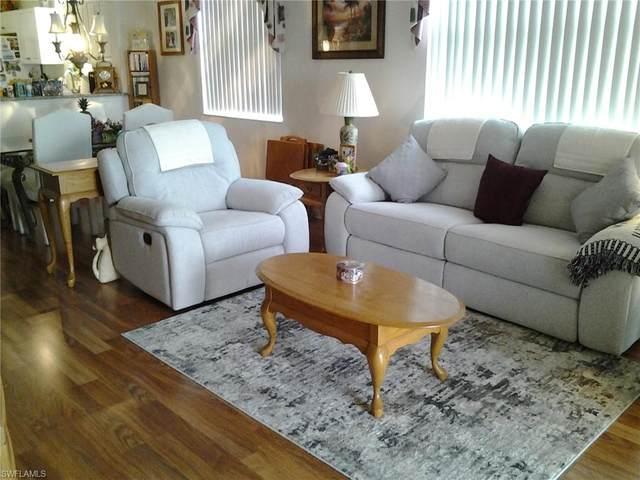 14571 Legends Boulevard N #301, Fort Myers, FL 33912 (#220068383) :: Jason Schiering, PA