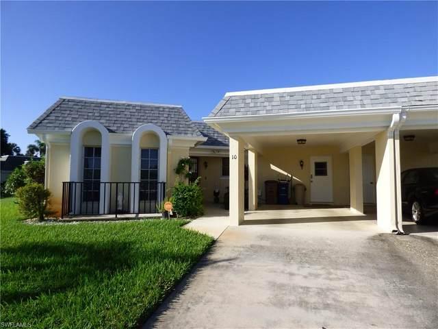 10 Regency Court, Lehigh Acres, FL 33936 (MLS #220068403) :: The Naples Beach And Homes Team/MVP Realty