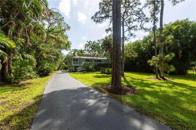 15901 Dorth Circle, Fort Myers, FL 33908 (MLS #220068404) :: Team Swanbeck