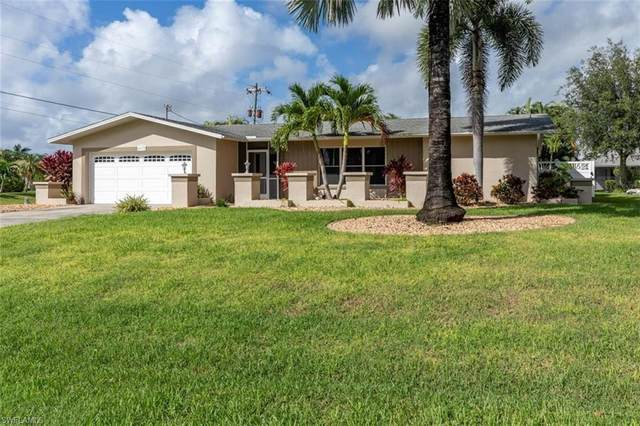 913 SW 52nd Street, Cape Coral, FL 33914 (MLS #220068409) :: Uptown Property Services