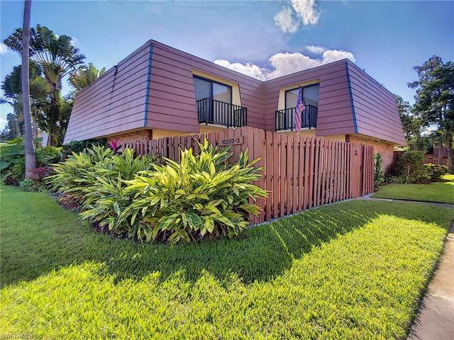 12332 Woodrose Court #3, Fort Myers, FL 33907 (MLS #220068447) :: Kris Asquith's Diamond Coastal Group