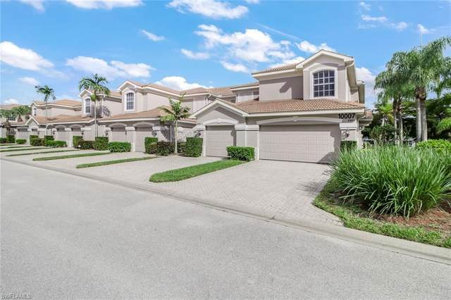 10007 Sky View Way #2001, Fort Myers, FL 33913 (MLS #220068490) :: Team Swanbeck