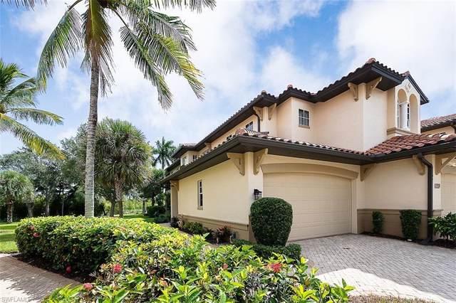11239 Bienvenida Court #201, Fort Myers, FL 33908 (#220068511) :: Southwest Florida R.E. Group Inc