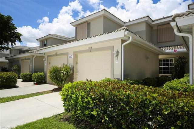 3353 Grand Vista Court #102, Port Charlotte, FL 33953 (MLS #220068532) :: The Naples Beach And Homes Team/MVP Realty