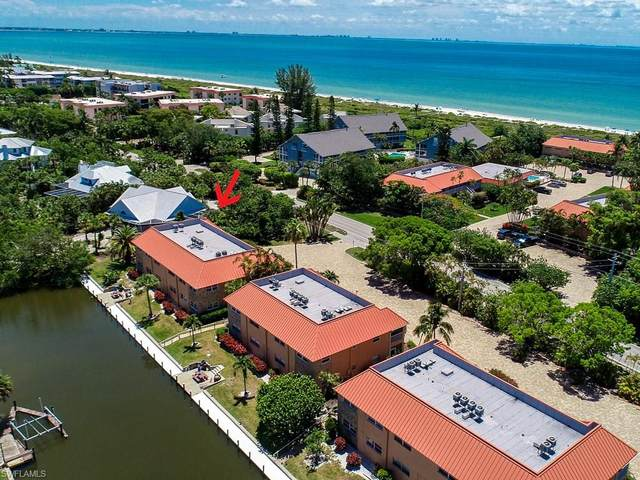 805 E Gulf Drive C7, Sanibel, FL 33957 (MLS #220068547) :: The Naples Beach And Homes Team/MVP Realty