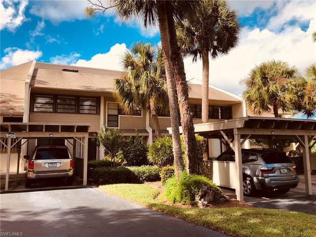 16454 Timberlakes Drive #102, Fort Myers, FL 33908 (#220068577) :: The Dellatorè Real Estate Group