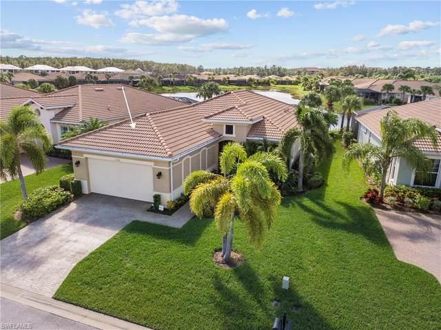 11202 Vitale Way, Fort Myers, FL 33913 (MLS #220068591) :: Avantgarde