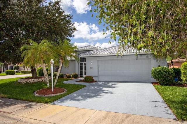 20817 Santorini Way, North Fort Myers, FL 33917 (MLS #220068596) :: Team Swanbeck