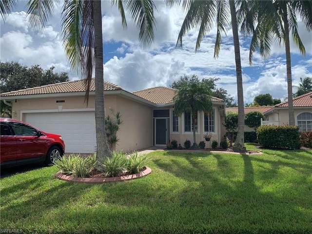 7905 Summer Lake Court, Fort Myers, FL 33907 (MLS #220068603) :: Kris Asquith's Diamond Coastal Group