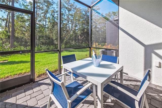 7587 Morgan Way, Naples, FL 34119 (MLS #220068605) :: Uptown Property Services