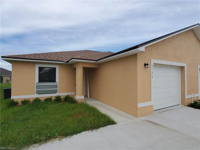 4126 Skyline Boulevard, Cape Coral, FL 33914 (MLS #220068614) :: Uptown Property Services
