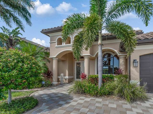 3816 Surfside Boulevard, Cape Coral, FL 33914 (MLS #220068616) :: Team Swanbeck