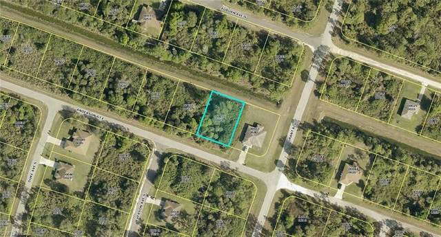 1049 Anderson Street E, Lehigh Acres, FL 33974 (MLS #220068627) :: Medway Realty