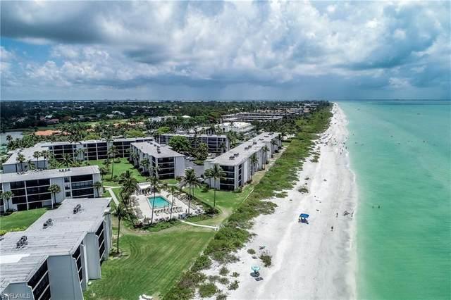 1501 Middle Gulf Drive H203, Sanibel, FL 33957 (MLS #220068630) :: Team Swanbeck