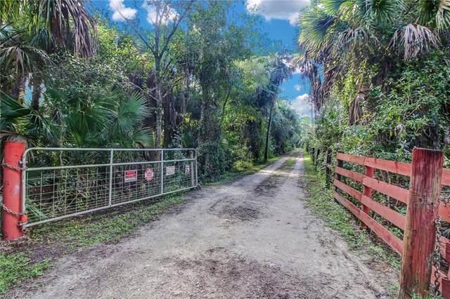 15400 Broken J Ranch Road, Fort Myers, FL 33905 (#220068663) :: The Dellatorè Real Estate Group