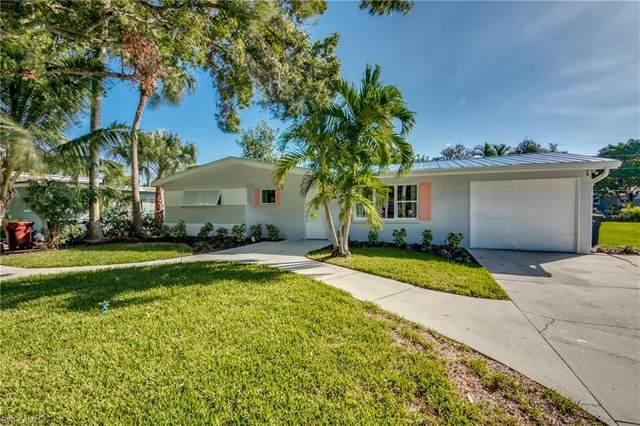 3817 Marvaez Street, Fort Myers, FL 33901 (MLS #220068670) :: Team Swanbeck