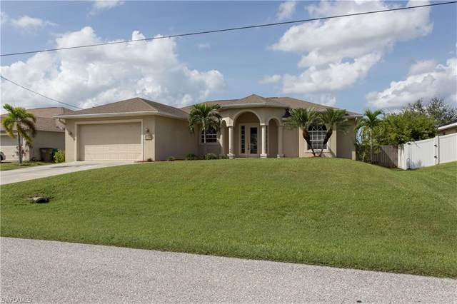 1308 NW 20th Court, Cape Coral, FL 33993 (MLS #220068681) :: Medway Realty