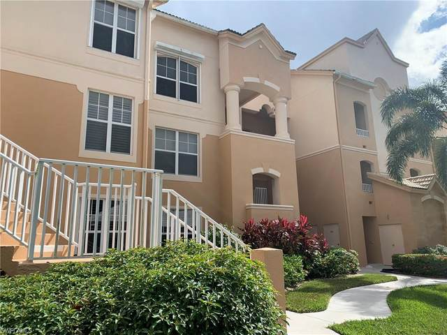 16411 Millstone Circle #203, Fort Myers, FL 33908 (MLS #220068693) :: The Naples Beach And Homes Team/MVP Realty