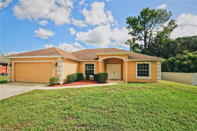 202 Homer Avenue N, Lehigh Acres, FL 33971 (MLS #220068720) :: Domain Realty