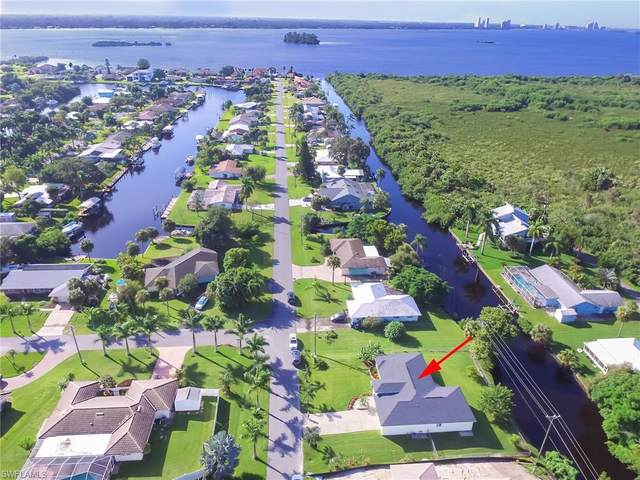 2249 Club House Road, North Fort Myers, FL 33917 (MLS #220068731) :: Realty Group Of Southwest Florida