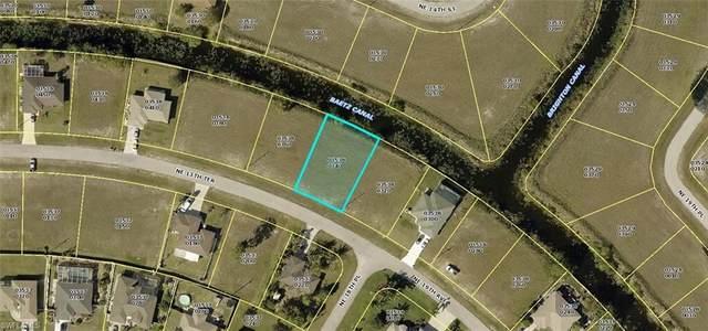 1819 NE 13th Terrace, Cape Coral, FL 33909 (MLS #220068743) :: Kris Asquith's Diamond Coastal Group