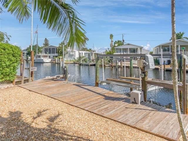 14 Nancy Lane, Fort Myers Beach, FL 33931 (MLS #220068748) :: The Naples Beach And Homes Team/MVP Realty