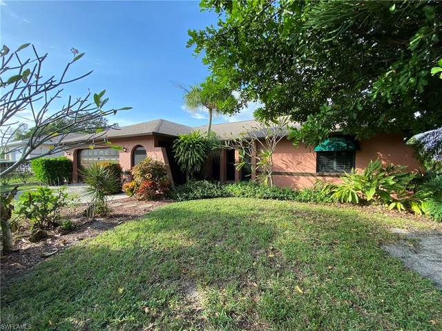1401 SE 19th Terrace, Cape Coral, FL 33990 (MLS #220068757) :: The Naples Beach And Homes Team/MVP Realty