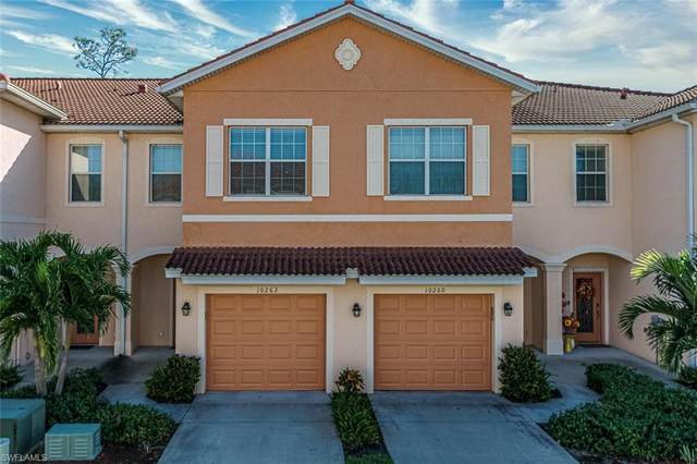 10262 Via Colomba Circle, Fort Myers, FL 33966 (MLS #220068785) :: The Naples Beach And Homes Team/MVP Realty