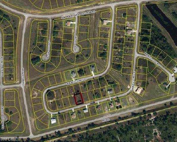 7048 Brazil Circle, Labelle, FL 33935 (MLS #220068794) :: Medway Realty
