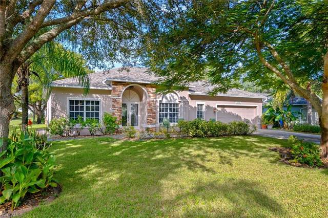 13701 Willow Bridge Drive, North Fort Myers, FL 33903 (MLS #220068805) :: Medway Realty