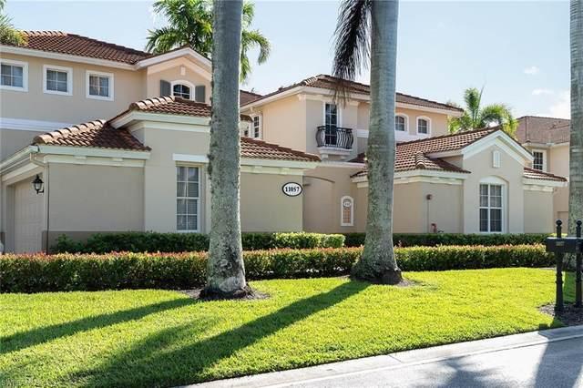 11057 Harbour Yacht Court #101, Fort Myers, FL 33908 (MLS #220068832) :: Florida Homestar Team