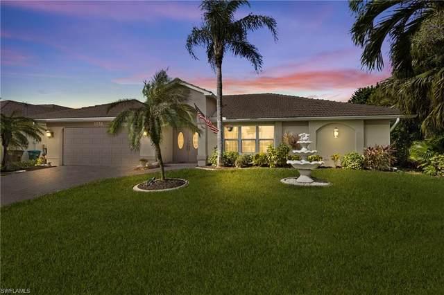 3752 SE 1st Avenue, Cape Coral, FL 33904 (MLS #220068838) :: NextHome Advisors