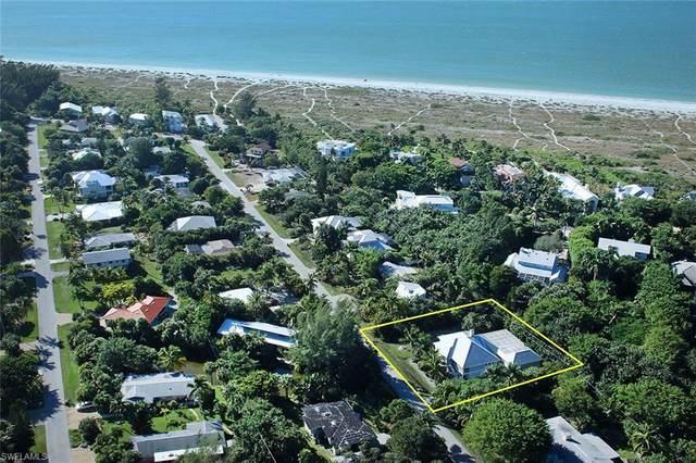 1391 Jamaica Drive, Sanibel, FL 33957 (MLS #220068863) :: Team Swanbeck