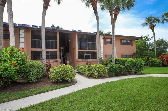 1515 Forrest Nelson Boulevard H103, Port Charlotte, FL 33952 (MLS #220068871) :: RE/MAX Realty Team