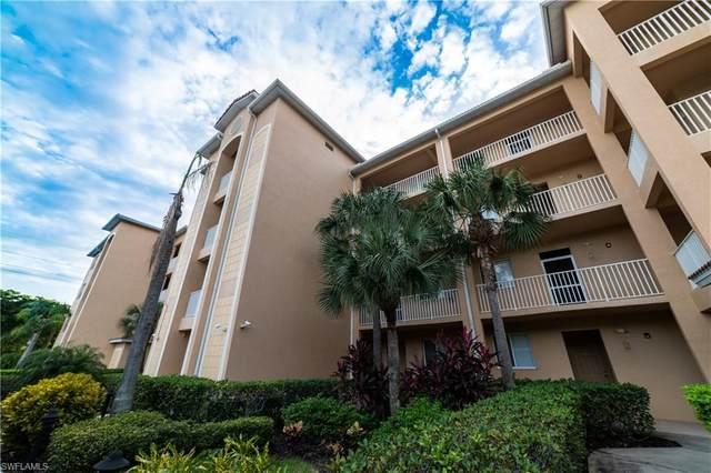 8270 Pathfinder Loop #824, Fort Myers, FL 33919 (MLS #220068921) :: Clausen Properties, Inc.