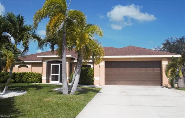 2607 Gleason Parkway, Cape Coral, FL 33914 (#220068926) :: Vincent Napoleon Luxury Real Estate