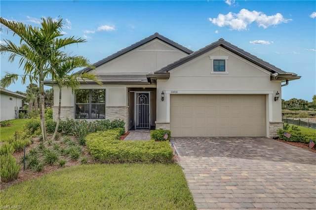 16408 Windsor Way, Alva, FL 33920 (MLS #220068944) :: Florida Homestar Team