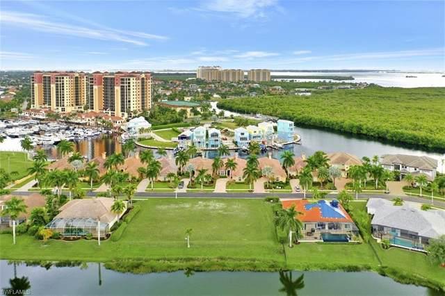 5808 Harbour Circle, Cape Coral, FL 33914 (MLS #220068992) :: Florida Homestar Team