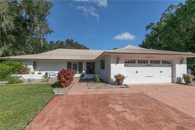 3835 Hidden Acres Circle N, North Fort Myers, FL 33903 (MLS #220069027) :: Premier Home Experts