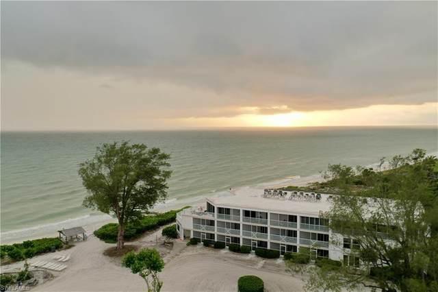 3111 W Gulf Drive #302, Sanibel, FL 33957 (MLS #220069033) :: #1 Real Estate Services
