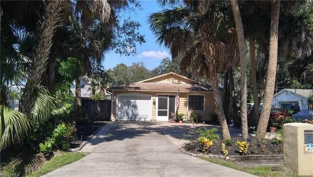 4615 W Loughman Street, Tampa, FL 33616 (MLS #220069034) :: RE/MAX Realty Team