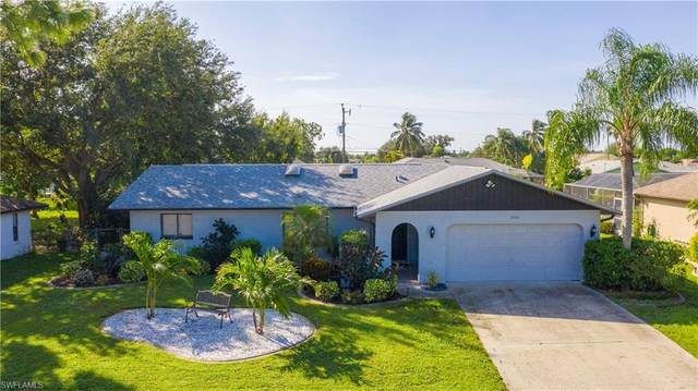 2116 SE 2nd Terrace, Cape Coral, FL 33990 (MLS #220069103) :: The Naples Beach And Homes Team/MVP Realty