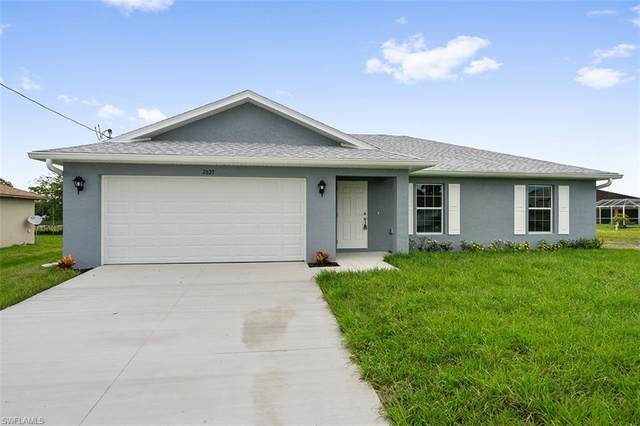 1809 NE 44th Terrace, Cape Coral, FL 33909 (MLS #220069143) :: RE/MAX Realty Group