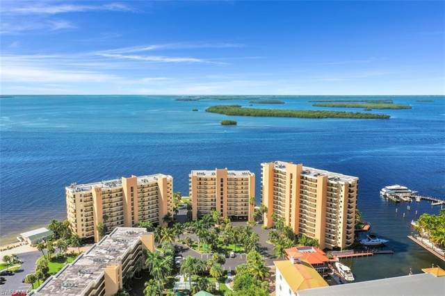 15031 Punta Rassa Road #505, Fort Myers, FL 33908 (#220069151) :: Jason Schiering, PA