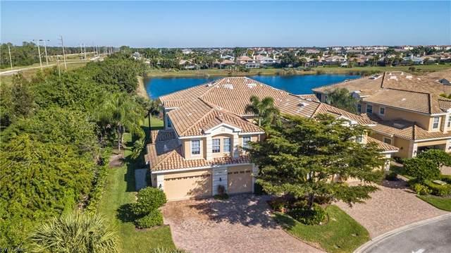 5997 Trophy Drive #1101, Naples, FL 34110 (#220069214) :: Vincent Napoleon Luxury Real Estate