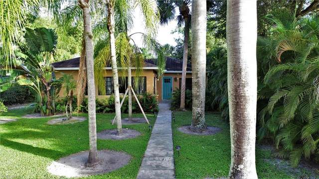 2763 Providence Street, Fort Myers, FL 33916 (MLS #220069224) :: RE/MAX Realty Team